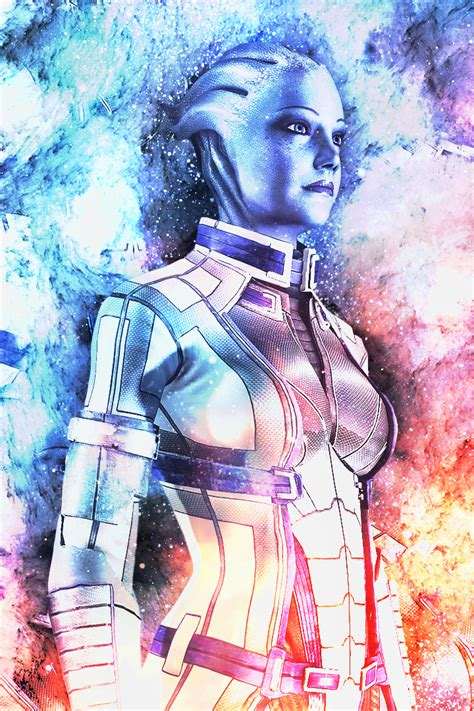 art of mass effect 1506700756 mass effect liara t soni by igeneral on