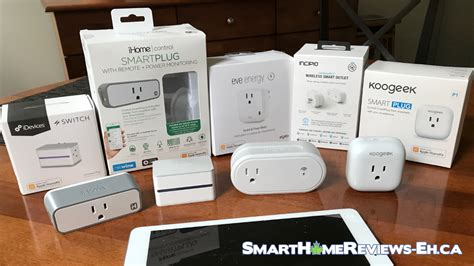Apple Smart Home by The 5 Best Smart Plugs For Apple Homekit Smart Home