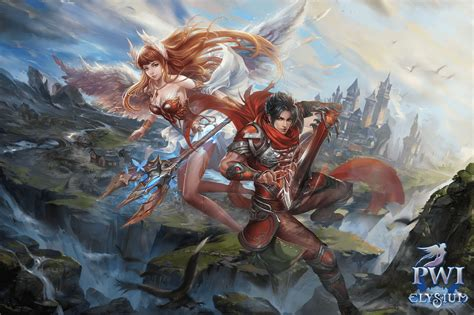 Pwi Giveaway - pwi elysium expansion announced free online mmorpg and mmo games list onrpg