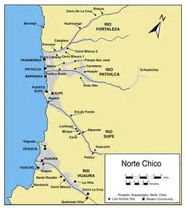 chico california map the norte chico ritual is power