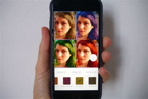 hair coloring app ai infused hair coloring apps hair coloring app