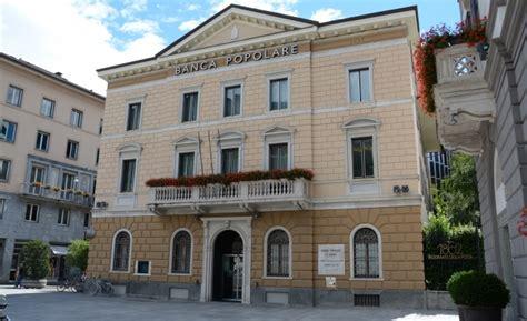 banco populare di sondrio valtellina news notizie da sondrio e provincia 187