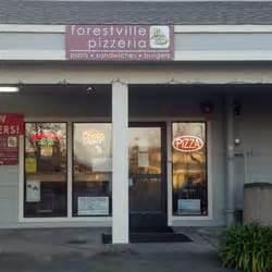 Forestville Restaurants Forestville Pizzeria Pizza Forestville Ca Yelp