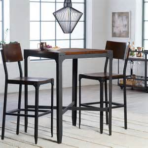Pub Kitchen Table Belham Living Trenton 3 Pub Table Set Bar Pub Tables At Hayneedle