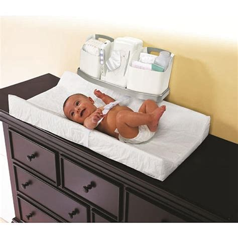 Changing Pad On Dresser How To Attach by Baby Contoured Changing Pad With Change Pad Cover Buy Infant Contoured Changing Pad