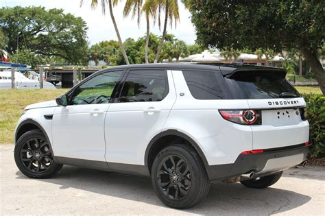 land rover white interior land rover discovery 2015 white 2015 land rover discovery