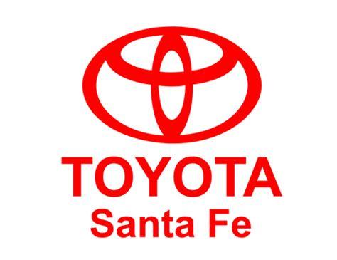 Toyota Santa Fe Toyota Santa Fe Toyotasantafe