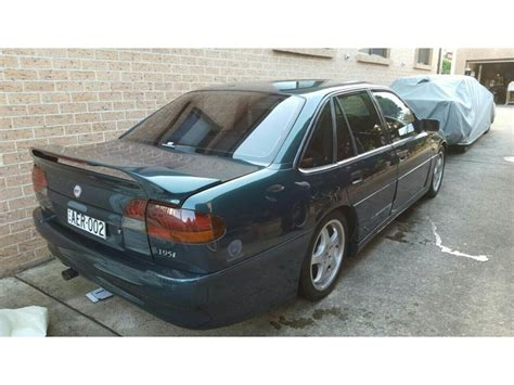holden aero 1996 holden hdt vs aero for sale