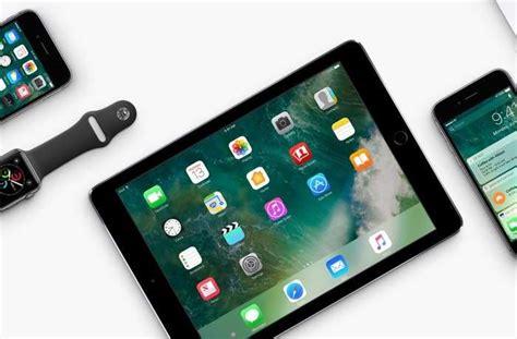 Apple Gadgets apple releases ios 10 3 beta 4 geeky gadgets