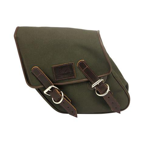 la rosa swing arm bag la rosa eliminator swingarm saddle bag arm768569 harley