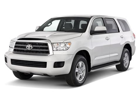 toyota vehicles 2012 toyota sequoia reviews and rating motor trend