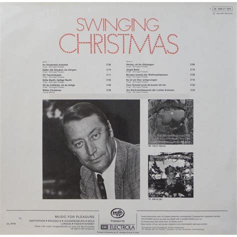 swinging christmas swinging christmas hugo strasser tanzorchester free mp3