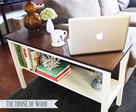 How To Make End Tables by Diy Furniture Archives Diy Show Diy Decorating