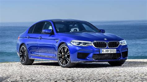 New Bmw 2018 M5 by 2018 Bmw M5 Drive Fast And