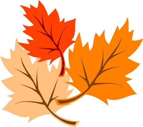 fall leave clip art clipart best