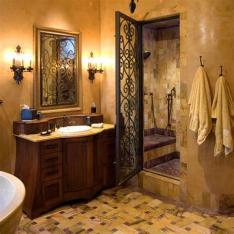 Tuscan Bathroom Ideas by 25 Best Ideas About Tuscan Bathroom Decor On