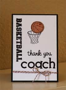 thank you coach card gift ideas for coaches