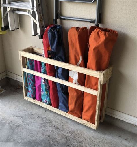 camp chair storage rack campingequipment camping