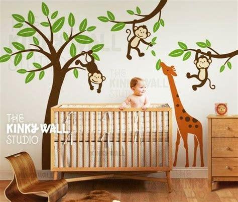 Baby Nursery Jungle Theme by Best 25 Jungle Nursery Themes Ideas On Jungle