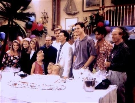 full house behind the scenes behind the scenes at 100 epsiode full house photo 11663660 fanpop