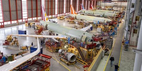 airbus  raise monthly narrowbody production   air