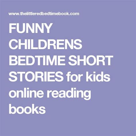 short bed time stories best 25 funny stories for kids ideas on pinterest
