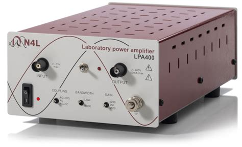 Power Lifier Phase Lab ac dc programmable power sources up to 67kva n4l newtons 4th