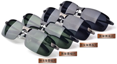 Kacamata Hitam Sunglasses Gaya Import 1 kacamata polarized sunglasses 3403 black black jakartanotebook