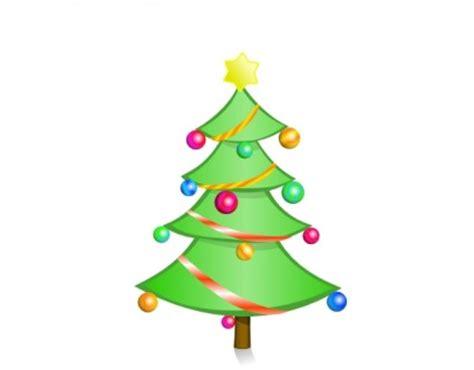 weihnachtsbaum clipart vektor clipart kostenlose vector