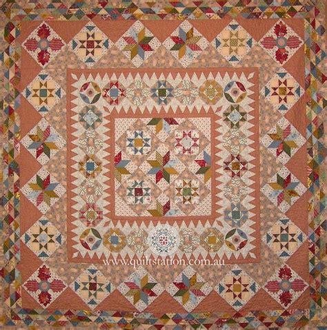 Patchwork Quilts Australia - margaret mew quilt station australia beautiful margaret