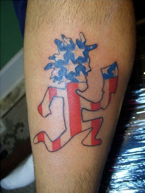 us tattoo icp tattoos designs pictures page 2