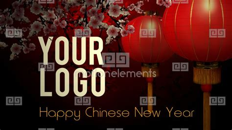 after effects template free year chinese new year intro after effects templates 2145883