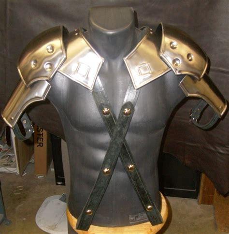 Handmade Armor - sephiroth real metal armor handmade to order