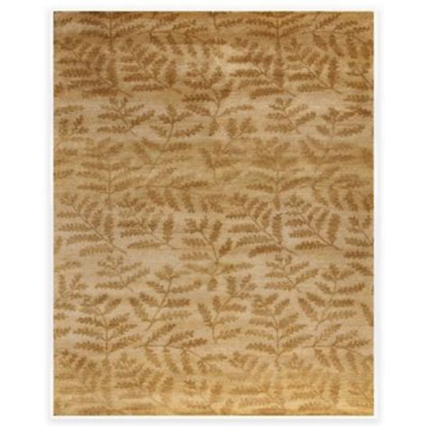 Leaf Pattern Rugs by Buy Leaf Pattern Rugs From Bed Bath Beyond