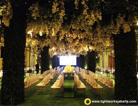 Mke Wedding Organizer Jakarta by Mke Organizer Lightworks