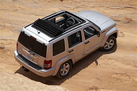 2008 jeep liberty sport roof rack chrysler recalls more than 247 000 cars suvs cleveland