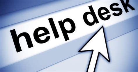 mesa de ayuda caracteristicas mesa de ayuda help desk