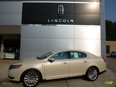 what color is dune 2014 platinum dune metallic lincoln mks awd 106957268