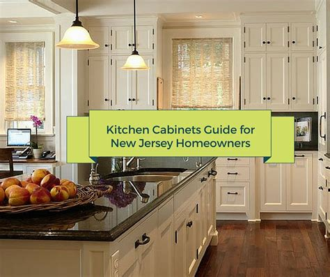new jersey kitchen cabinets kitchen cabinets guide for new jersey homeowners aqua