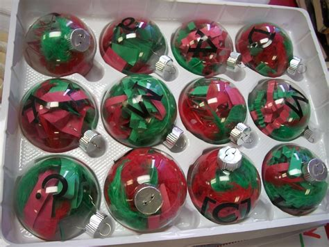 student christmas ornaments 6th grade scott foresman