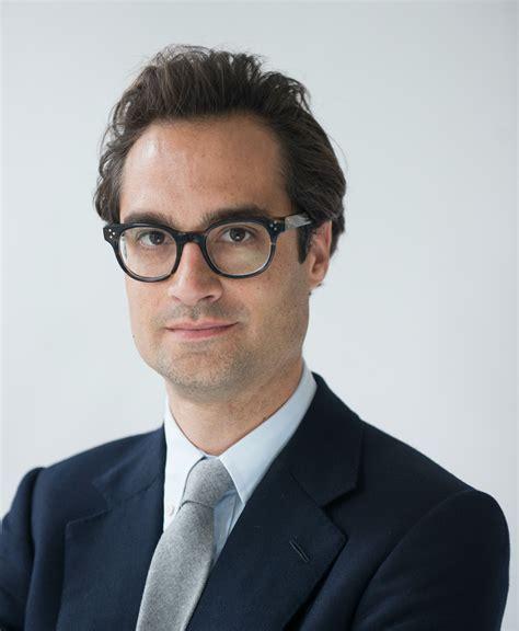 John Prideaux - Economist
