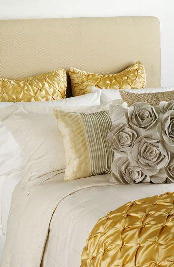 silver and gold bedding silver and gold bedding flower pillow home ideas