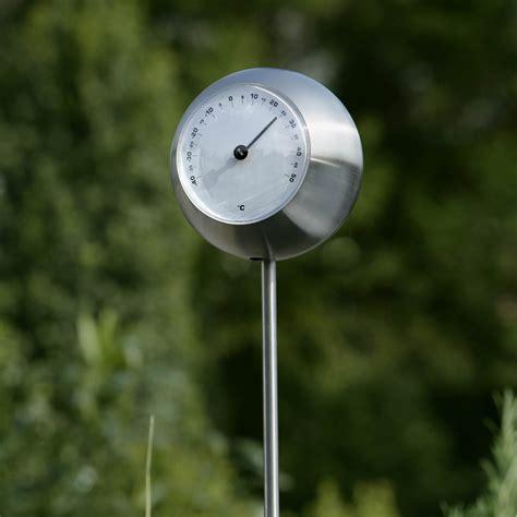 Thermometer Klaus gartenthermometer
