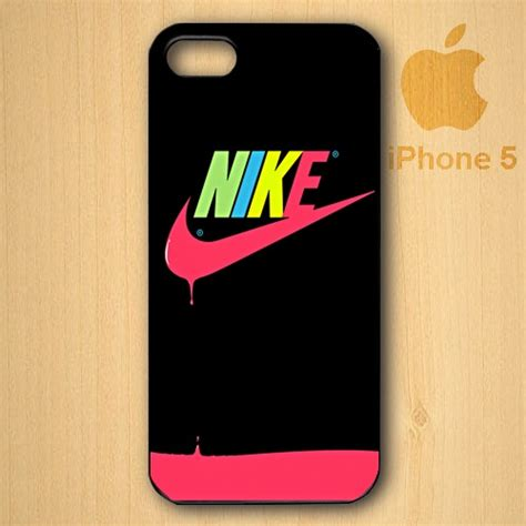 Nike Color Yellow Iphone Casing 4 4s 5 5s 5c Hardcase iphone 4s cases for guys nike www imgkid the image kid has it