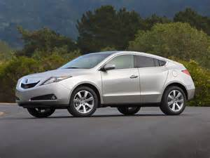 2012 acura zdx price photos reviews features