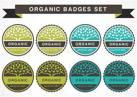 Green Circle Tree Vector Logo Design Template Set Of Organic P Stock Vector Image 50408696 Green Circle Tree Vector Logo Design Stock Vector 235140895