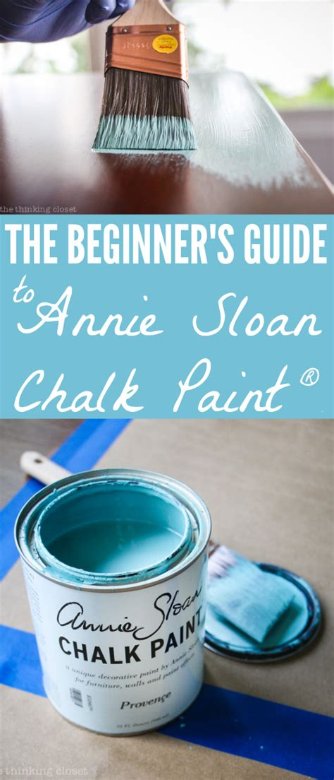 chalk paint guide 10 tips for painting furniture with paint the