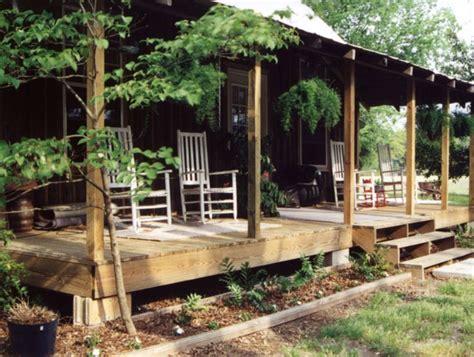 log cabin porch log cabin porch sumter south carolina porches pinterest
