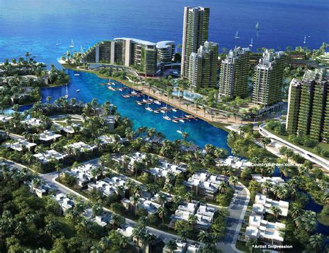 City Garden City by Forest City By Country Garden Pacificview Company Details