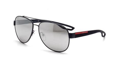 Prada Mirror 2 prada linea rossa blackrubber grey ps55qs tig 2b0 59 14